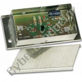 Kit Amplificador de Antena AM/FM 10MHz a 150MHz - Mod. K2622