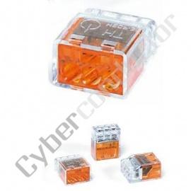 Ligador rápido para cabo rígido 3E ( hecp-3)