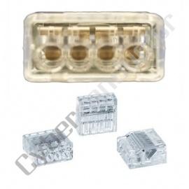 Ligador rápido para cabo rígido 4E ( hecp-4)