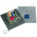 Kit regulador de luz embutir por control remoto - K6712