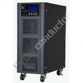 Unidade Ininterrupta de Alimentação (UPS) Trifásica/ Monofásica de 10 KVA