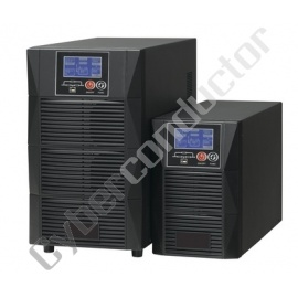 Unidade Ininterrupta de Alimentação (UPS) Monofásica/ Monofásica de 10 KVA (Tipo Torre)