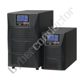 Unidade Ininterrupta de Alimentação (UPS) Monofásica/ Monofásica de 3 KVA (Tipo Torre)