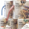 Manga Termo retráctil Poliolefina 9,5 - 4,5mm PT (HFTC9,0NG)