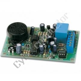 Kit Alarme para Automóvel Mod.: K3504