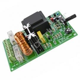 Kit Controlador de velocidade Motores Corrente Alterna Mod.: K2636