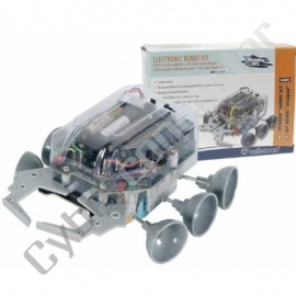 Kit didáctico Robot  Scarab Modelo: KSR5