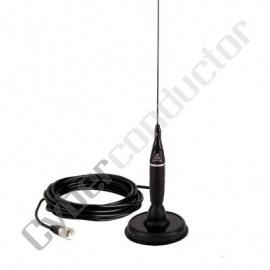 Antena CB/27 Magnética Cobra HG A1500