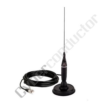 Antena CB/27 Magnética Cobra HG A1500 Antena CB/27 Magnetica Cobra HG A1500
