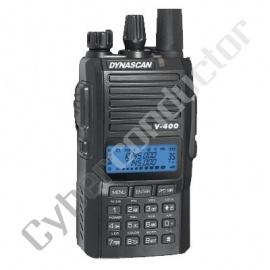 Radio Transceptor DYNASCAN V-400 VHF