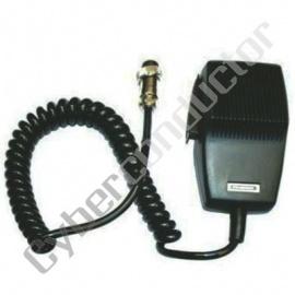 Microfone de mão p/ CB 4 pinos - DMC508