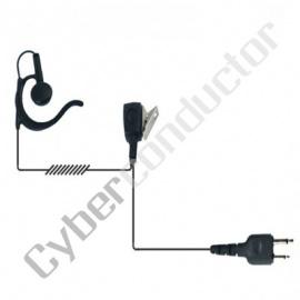 Micro Auricular Jetfon JR-V1506 c/ conector SL