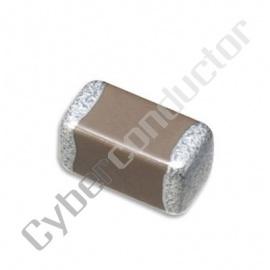 Condensador SMD 2.2 pF 50V