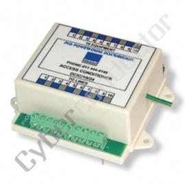 Acondicionador de acesso para proteger linhas de dados e  controlo