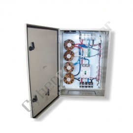 Acondicionador de energia 100A Trifásico PCH/P3/100 40KA de Primário.