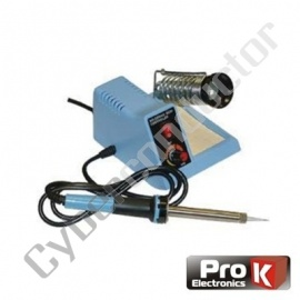 Estacao de Soldadura regulavel Pro K Power Solder2