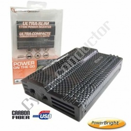 Conversor 12 DC p/ 230VAC 175W - Modelo XRE175-12