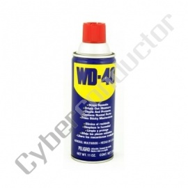WD-40 Lubrificante Penetrante Spray 200ML + 20ML GRATIS