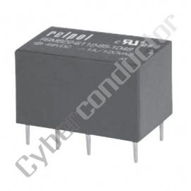 Rele PCB mini 3Vdc/2A 2C N/A(RSM822-6112-85-S003)RELPOL