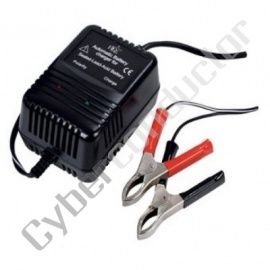 Carregador Bat Chumbo 2,6,12V Join KCP0600/U