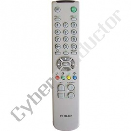 Telecomando p/ TV SONY (SB887)