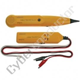 Testador de cabos c/ gerador de tons (VTTEST13)