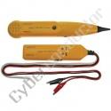 Testador de cabos c/ gerador de tons Velleman VTTEST13