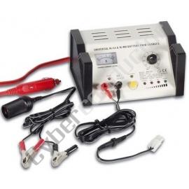 Carregador de Baterias NiMH+NiCd 4000mAh