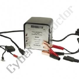 Carregador de baterias Ácidas e Chumbo