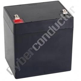 Bateria Ácida 12V 4Ah