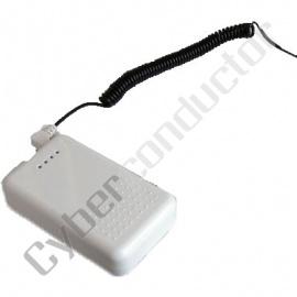 Kit Bateria Rec.AA Universal para disp. Moveis(WINX-BattRX4)