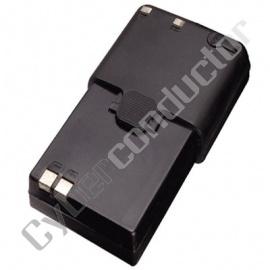 Bateria de Ni-Cd para Kenwood 9.6V 600mAh