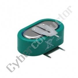 Bateria Recarregável NiMH 3.6V/16mAh