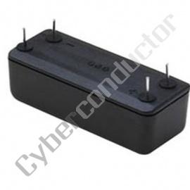 Bateria Recarregável NiMH 2.4V 140mAh