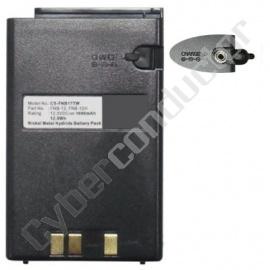 Bateria Recarregável (pack) 12V 1100 mAh