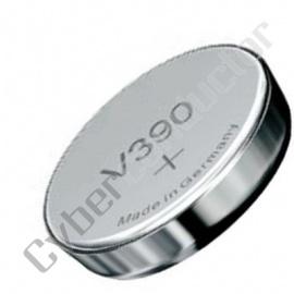 Pilha Oxido de Prata  SR54 - V390