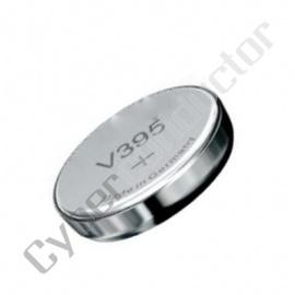 Pilha Oxido de Prata 42mAh SR57 1.55V - (V395)