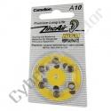 Pilha Zinco Ar 1.4V V10RC - 10A (6pcs/bl)