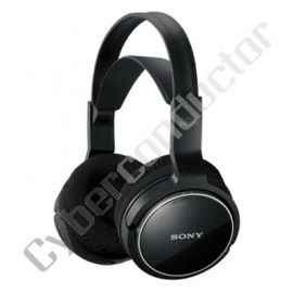 Auscultadores Stereo s/ Fios Sony MDR-RF810RK