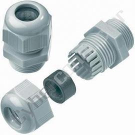 Bucin c/ Sede Nylon EG-7 Cinzento - (06100150)